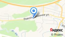 Районный центр культуры и досуга на карте