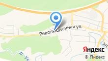 РИТЗА, ЗАО на карте