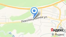 Гранд М на карте