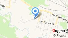 Центр гигиены и эпидемиологии в Тюменской области на карте