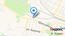 Ярослав Авто на карте