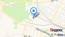 КТС-Сервис на карте