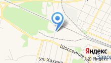 Заводоуковский межрайонный отдел на карте