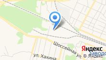 Заводоуковский маслозавод на карте