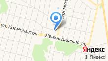 Журавлев В.С. на карте