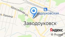 Сибирский Капитал на карте