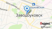 Уральский институт коммерции и права на карте
