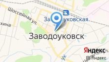 Русская ярмарка на карте