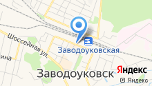 Джинсы+ на карте