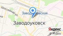 Mazer Service на карте