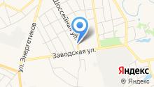 ЗАЙМ ЭКСПРЕСС на карте