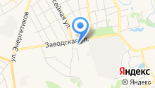 Заводоуковская межрайонная прокуратура на карте