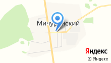Контакт на карте