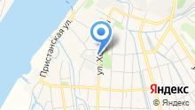 Банкомат, Запсибкомбанк, ПАО на карте