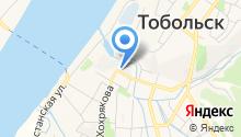 Сибирско-Уральская энергетическая компания, ПАО на карте