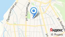 Отдел образования Администрации Тобольского муниципального района на карте