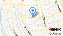 МИГ на карте