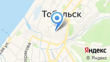 Свято-Покровский кафедральный собор на карте