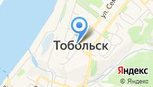 Монастырская трапезная в кремле на карте