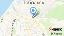 Католический храм Пресвятой Троицы на карте