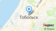 КБ Пойдём! на карте
