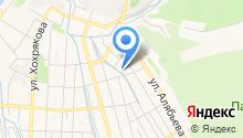 МДС-инвест на карте