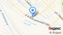 ТобольскПромВентиляция на карте