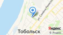 СтройТехКомплекс на карте