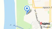 АВТОДОКТОР+ на карте