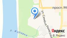 Служба по ремонту автокондиционеров, рефрижераторов на карте