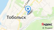 Экспресс Информ на карте