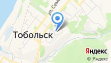 Экспресс-Информ на карте