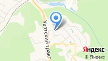 СтройТрансКом на карте