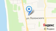 Продуктовый магазин на ул. 7а микрорайон на карте