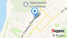 А-Смарт на карте
