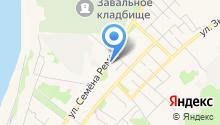Студия Дизайна Интерьера Ольги Кузиной на карте