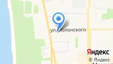Компания сварочных работ на карте