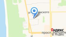 Дом-Сервис на карте
