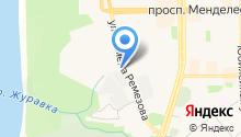 Polirovka_avto на карте