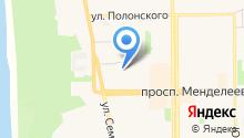 Piv Bar на карте