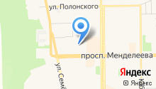 Зоомагазоо на карте