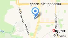 Интергаз-Сервис на карте