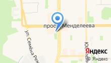 МонтажРемСтрой на карте