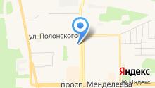 КБТ-сервис на карте