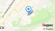 Сервис-Град на карте