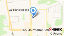 Организация по изготовлению дубликатов государственных знаков на карте