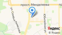 DONNA Валентина на карте