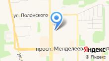 Пивзаправка на карте