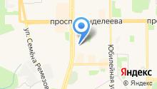 M-art на карте