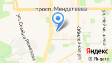 ПИВ & КО на карте
